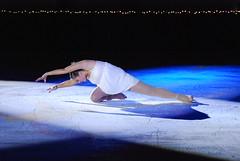 BGSC Ice Show Rehearsal 2009