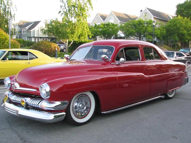 1951 mercury 4 door sedan custom 39 2f 8 931 39 1 a photo for 1951 mercury 4 door sedan