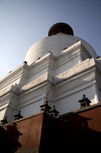 白塔寺 - 2006年9月