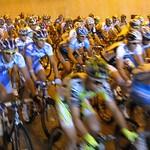 Giro d`Italia 2009 - Trieste galleria Montebello