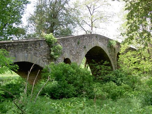 Pont del Bruguer