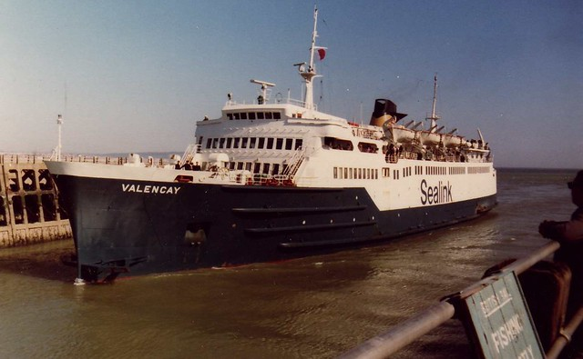 newhaven dieppe ferry valencay flickr photo sharing. Black Bedroom Furniture Sets. Home Design Ideas