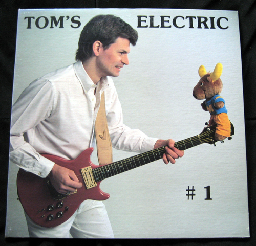 Tom's Electric #1