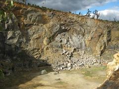 Mountain Quarry