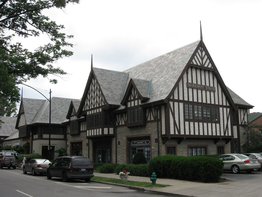 Hotels Near Hyde Park Cincinnati