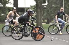 bicycle racing(0.0), road bicycle racing(0.0), racing bicycle(0.0), wheelchair racing(0.0), duathlon(0.0), endurance sports(1.0), mountain bike(1.0), road bicycle(1.0), vehicle(1.0), sports(1.0), cycle polo(1.0), sports equipment(1.0), cycle sport(1.0), road cycling(1.0), hardcourt bike polo(1.0), cycling(1.0), bicycle(1.0),
