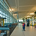 Brisbane Airport International Terminal, Queensland, Australia, 16.00 June 16, 2009 by PhillipC