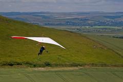 Hang gliding day 3