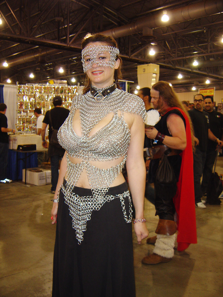 chainmail costume | by greyloch chainmail costume | by greyloch