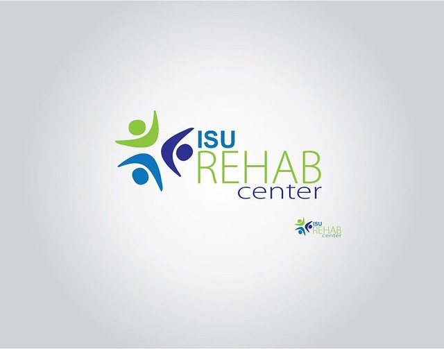 ISU Rehab center logo | Flickr - Photo Sharing!