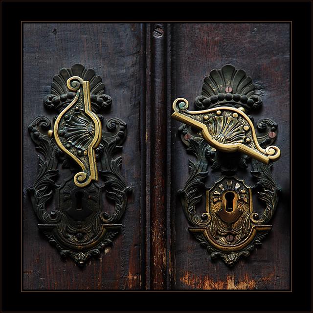 Ancient DoorArt