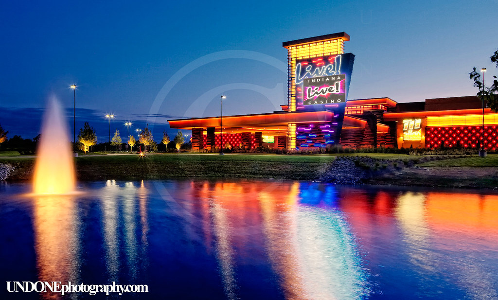 Casino live indiana