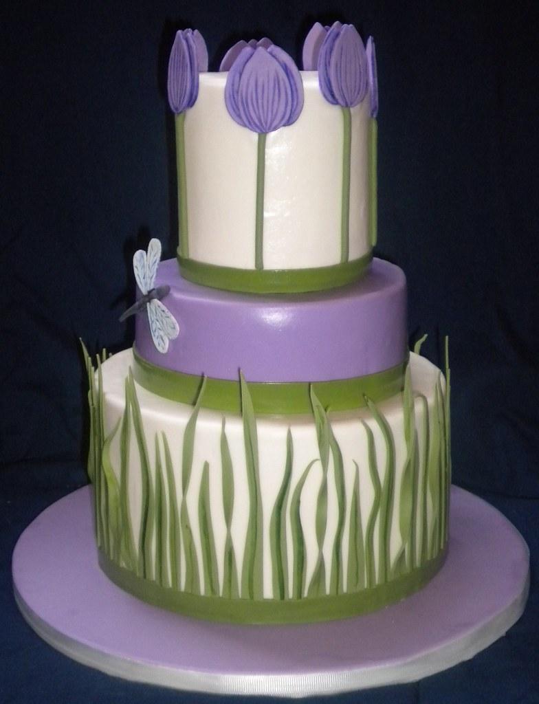 Aquaman Birthday Cake