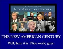 d new american century 2