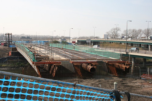 Olympic Site - 20th March 09 - 042