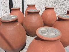 jug(0.0), vase(0.0), ceramic(0.0), art(1.0), clay(1.0), pottery(1.0),