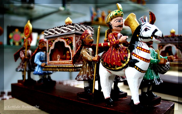 Kondapalli Toys Flickr Photo Sharing