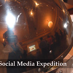 April Social Media Expedition