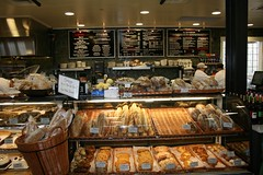 meal(0.0), bakery(1.0), food(1.0), pã¢tisserie(1.0), baker(1.0), grocery store(1.0), delicatessen(1.0),