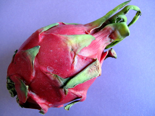 Red Pitaya (Dragon Fruit)