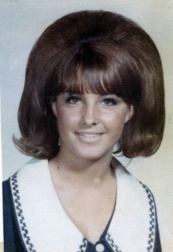 High School Girl, 1969