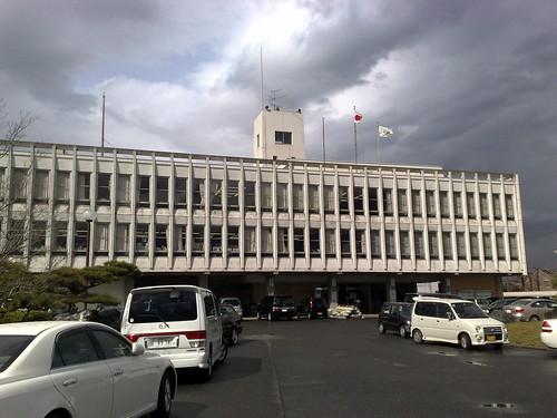 穂積町役場