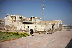 gurudwara, lakhpat