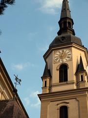 Pischelsdorf, Kirchturmführung
