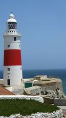 Mediterranean Lighthouse