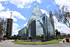 Garden Grove - Crystal Cathedral