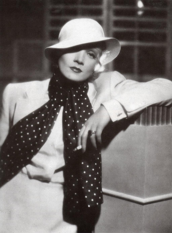 Marlene, 1934