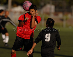 Union City Soccer 06-14-09 by kwongphotography