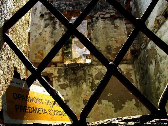 SAN MICHELE DI LEME - BENEDICTINE MONASTERY