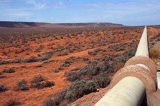 Morgan-Whyalla Pipeline