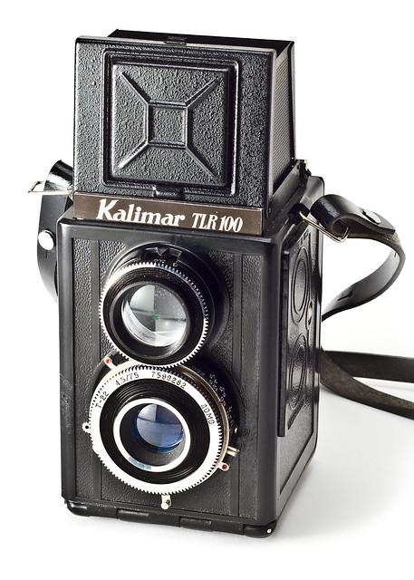Kalimar TLR 100