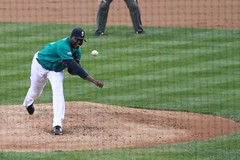 Michael Pineda delivers