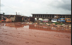 Onitsha Anambra State South Eastern Nigeria Africa's Biggest Market Oct 2002 926