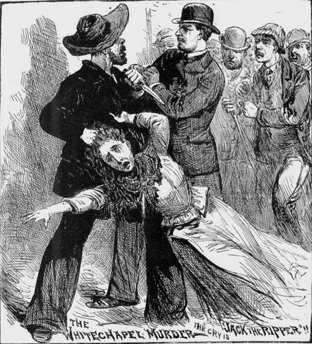 Rip 100 B.Attempted Murder 1889 poss Bachert pic