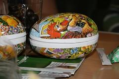 art, easter egg,