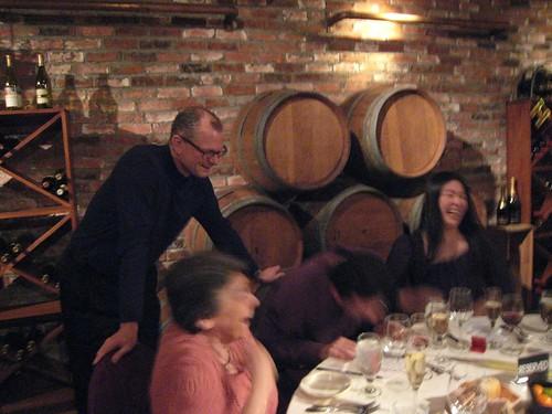 John Steinberg's Birthday Party, Kuleto's T… IMG_7878