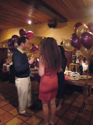 John Steinberg's Birthday Party, Kuleto's T… IMG_7742