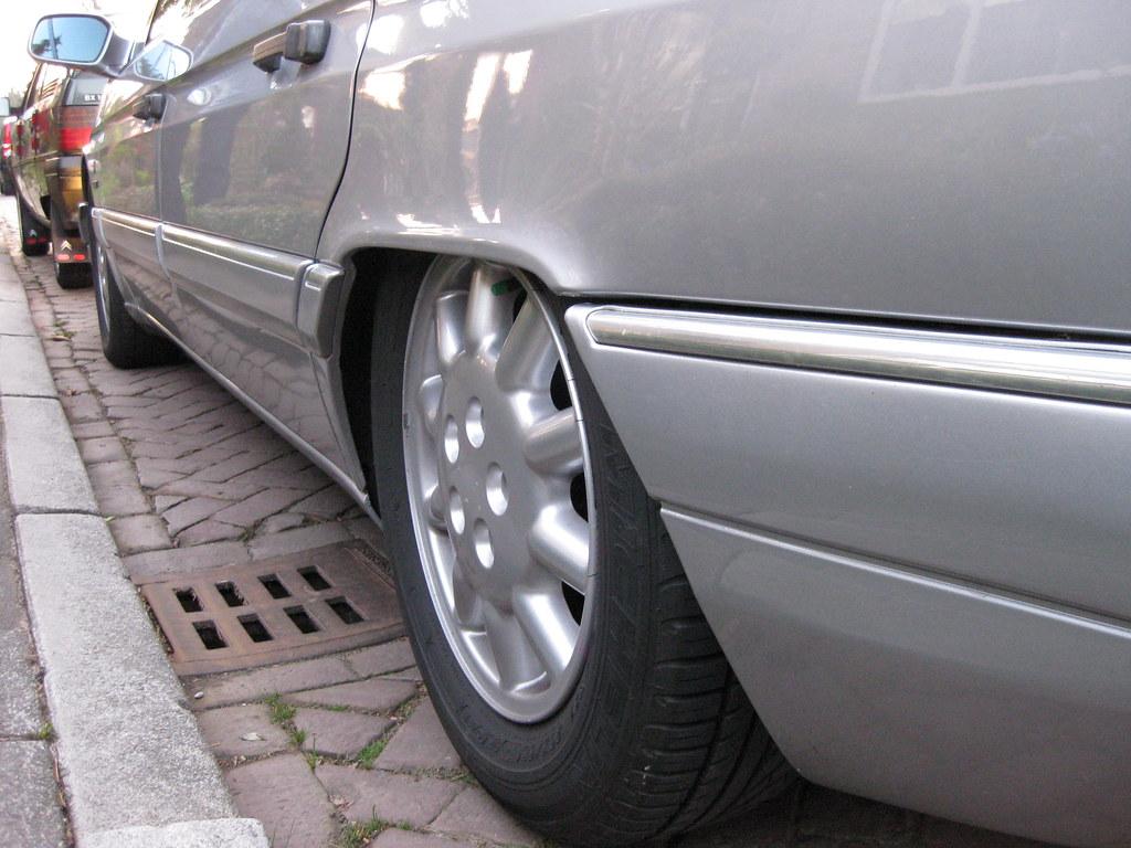[IL ÉTAIT UNE FOIS...] Les grandes Citroën hydrauliques 3406949001_38b4c542bd_b
