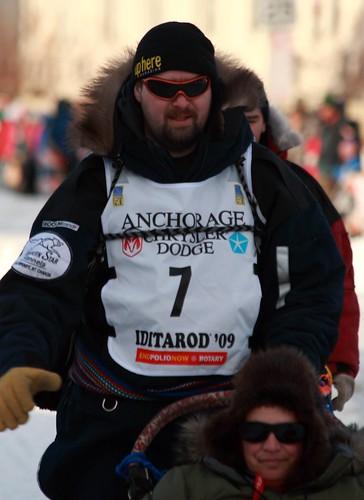 3410306751 3fc92dc758 Iditarod 2010 ceremonial start