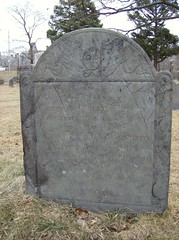 Old Burying Ground revisited
