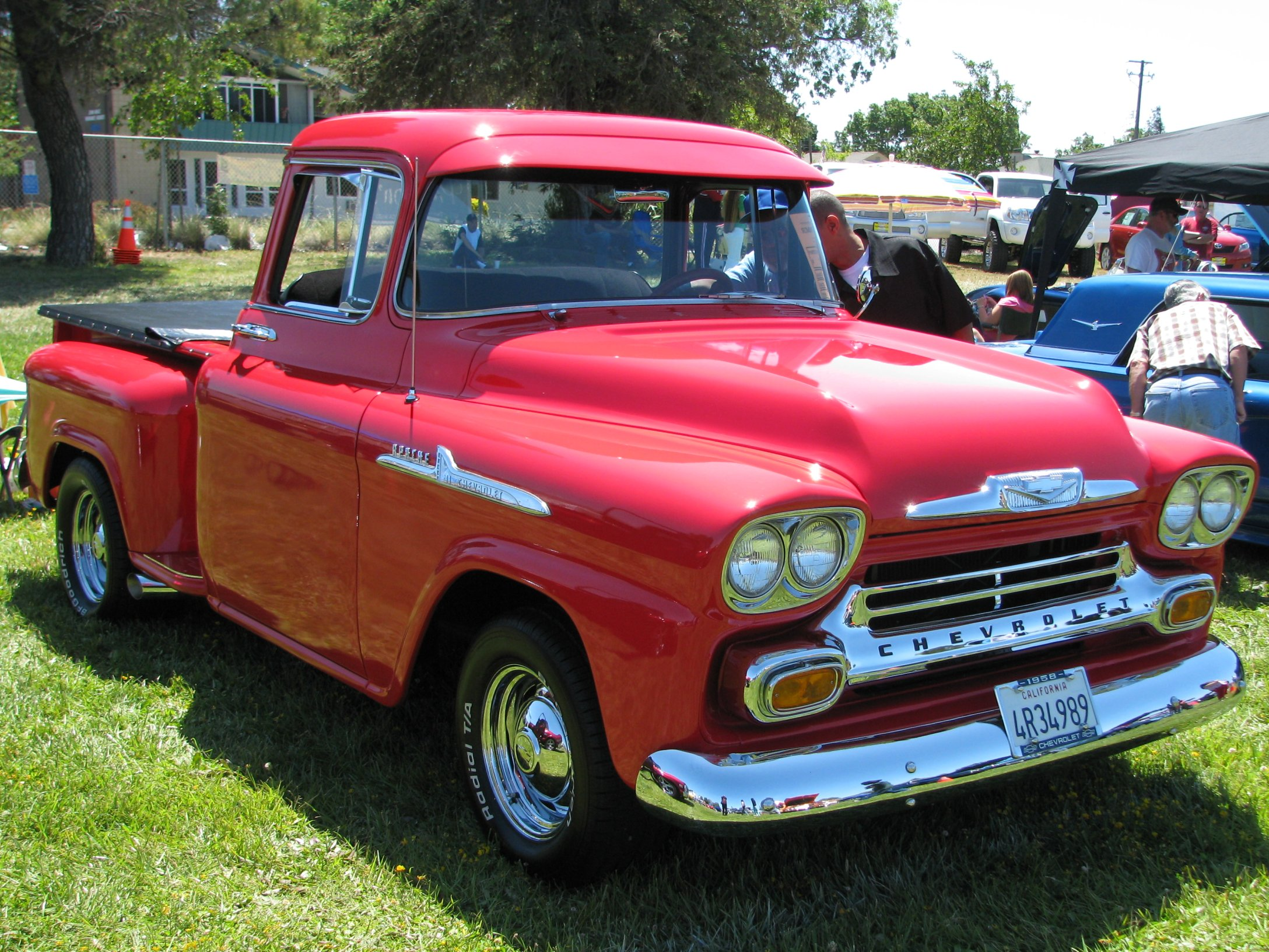 58 Chevy Apache 4x4 For Sale Html Autos Post