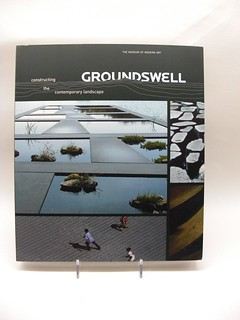 Groundswell : constructing the contemporary landscape