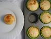 Pineapple Cupcakelettes