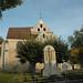 Eglise de Citry // 99.5 - 0 // ©vitruve