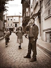 Istanbul Kids