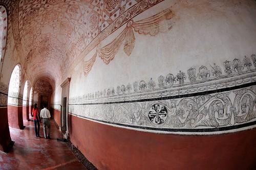 Steinke blog paredes decoradas for Paredes decoradas